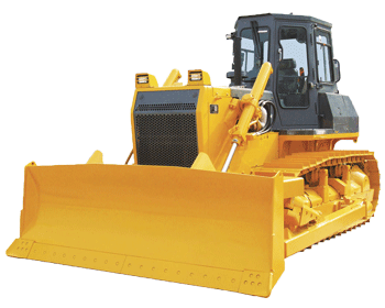Bulldozer UC Parts