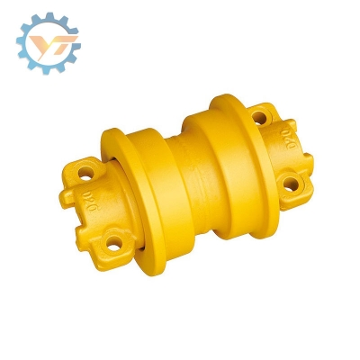 Single Flanges Track Rollers