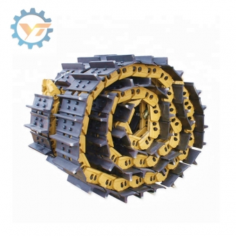 Bulldozer Track Chain Group