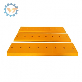 Bulldozer Wear Parts