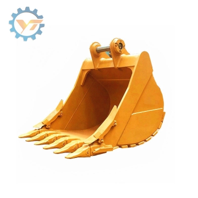 Caterpillar E320 Rock Bucket Hydraulic Bucket